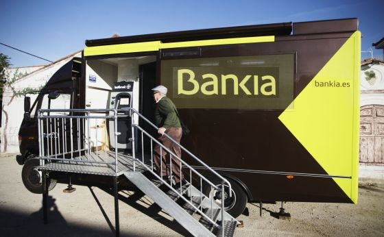 Банк на колёсах – удобная новинка!