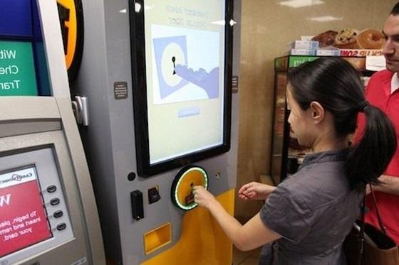 Заменит ли человека вендинговый автомат по изготовлению ключей?