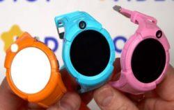 Детские smart-часы – платформа для контроля родителями