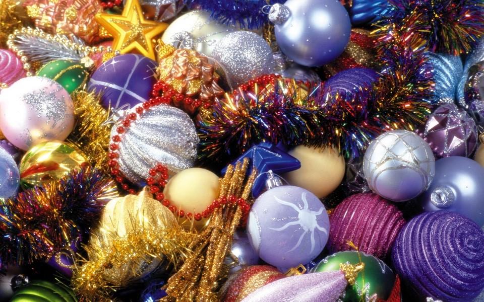 Новогодние бизнес идеи-изготовление и продажа новогодних игрушек