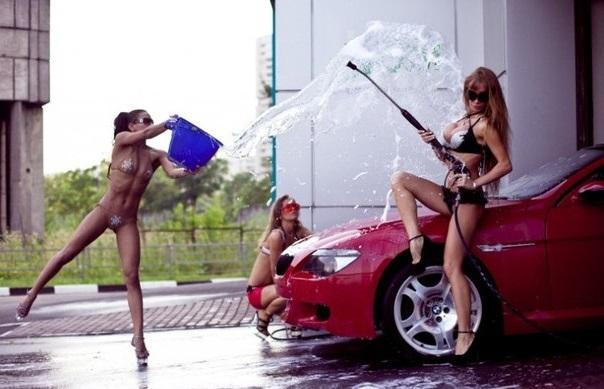Автомоечный бизнес в Москве: плюсы и минусы выгодной бизнес-идеи