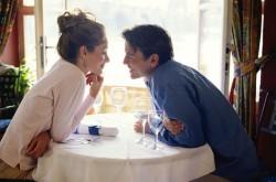 Романтическое кафе для двоих