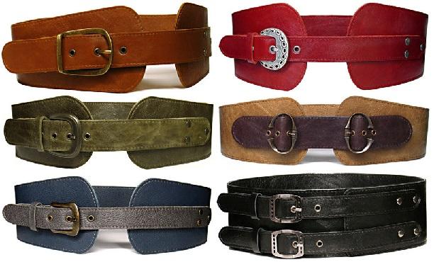 Качественные кожаные ремни – отличная идея для развития бизнеса