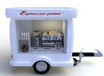 Бизнес план по открытию мобильной кофейни