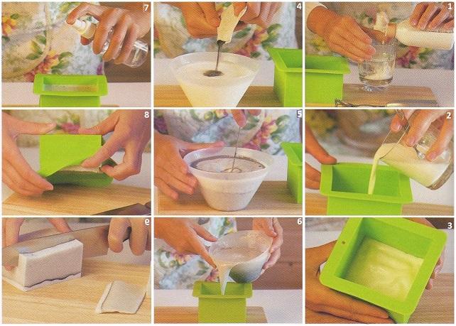 Бизнес идея с минимальным вложением – изготовление мыла ручной работы в домашних условиях