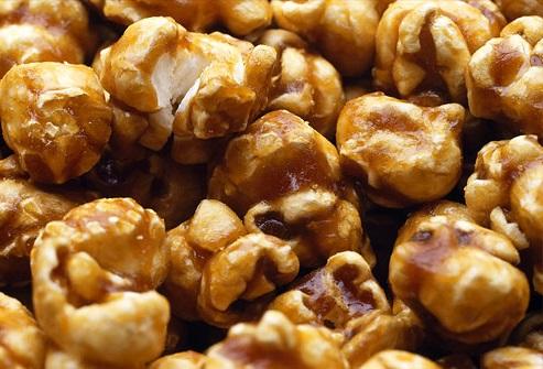 Попкорн: секрет успеха бизнес-идеи