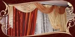 Идея для бизнеса – пошив штор