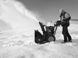 Как заработать денег зимой –  сезонная бизнес-идея по уборке снега