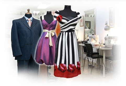 Ремонт одежды, бизнес в фото, бизнес идеи, свое дело, франшиза, как заработать денег, малый бизнес, идеи малого бизнеса, бизнес на дому, бизнес план, бизнес с нуля