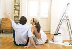 Бизнес-идея: ремонт и отделка квартир