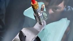Бизнес-идея «ремонт трещин на автостеклах»