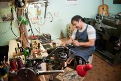 Бизнес-идея по открытию сапожной мастерской
