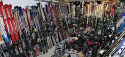 Идеи сезонного бизнеса  — прокат лыж