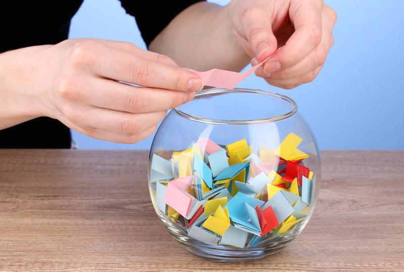 Идея лотерейного бизнеса страхи открыть свое дело