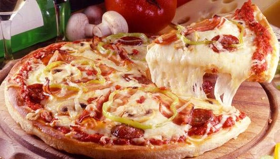 Бизнес идея доставка пиццы на заказ