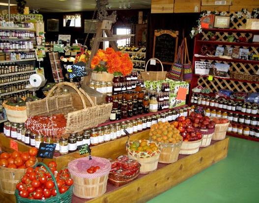 Магазин здорового питания начало малого бизнеса