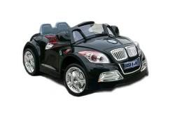 Бизнес на прокате детских электромобилей