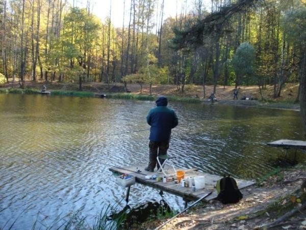 Выгодная бизнес идея. Организация платной рыбалки