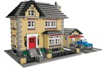 Не детская бизнес идея. Как построить дом из блоков LEGO