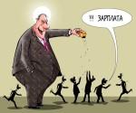 В России в 2015 году будут сокращаться реальные заработные платы граждан