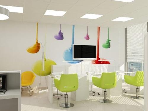 Открываем Маникюрный салон-бизнес идея без больших вложений