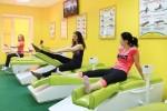 Франшиза: «Тонус-Клуб»: женские спортивно-оздоровительные клубы