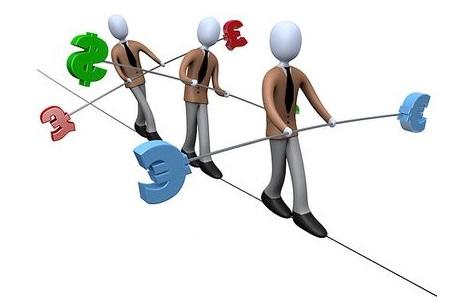 Заработок на курсе валют удобно и легко