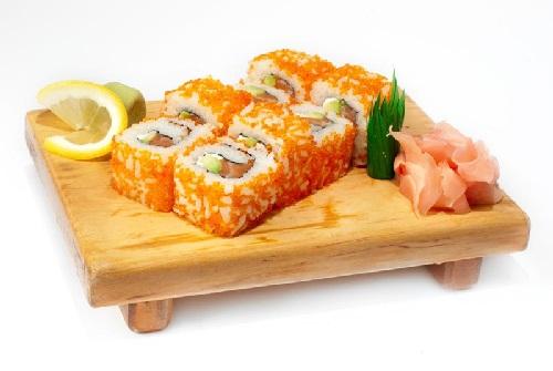 Бизнес идея по изготовлению и продаже роллов и суши на дому
