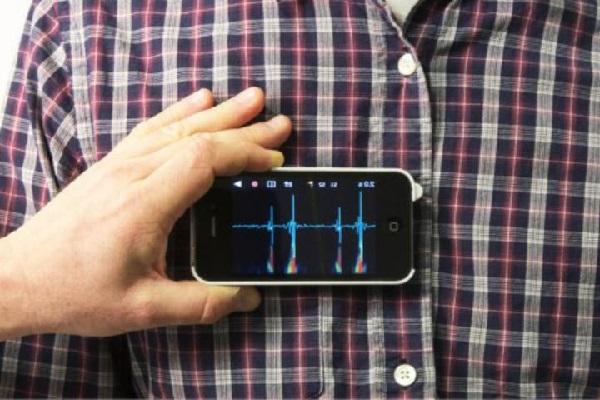 Чехол для IPhone теперь выполняет функции стетоскопа. Перспективная бизнес идея