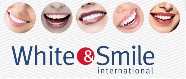 Франшиза: Отбеливание зубов с помощью продукции White&Smile™
