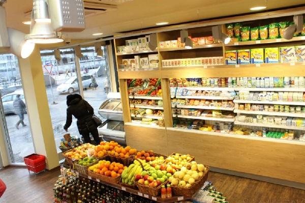 Идея малого бизнеса-магазин просроченных товаров