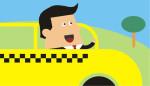Аренда авто под такси новый выгодный бизнес