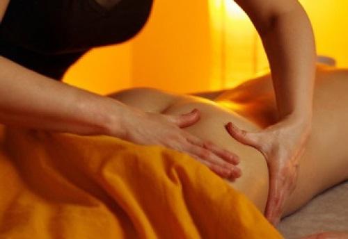 Бизнес без больших вложений-массаж на дому или с выездом на дом