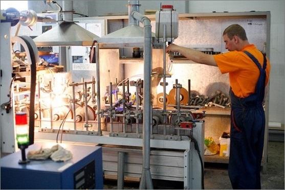 Бизнес на дому-открываем домашнее мини производство