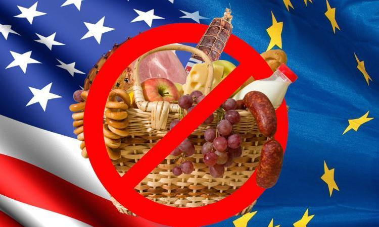 Уничтожение санкционных товаров и нелегальный бизнес на контрабанде