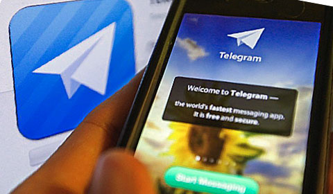 Новый мессенджер, телеграмм, павла Дурова