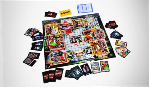 Настольная бизнес игра, для саморазвития, мафия, клуэдо