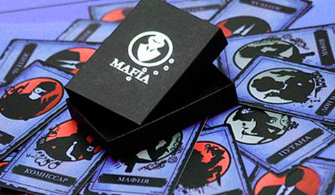 Настольная бизнес игра, для саморазвития, мафия