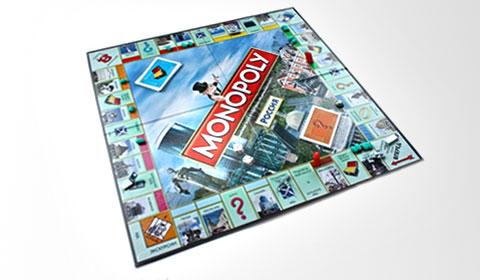 Настольная бизнес игра, для саморазвития, монополия