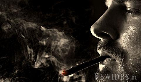 Курительные кабины, как заработать денег, на вредных привычках