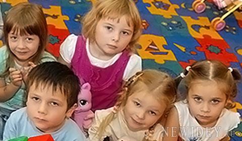 Домашний детский сад, копирайтинг, как заработать, сидя дома, бизнес идеи, в декрете,