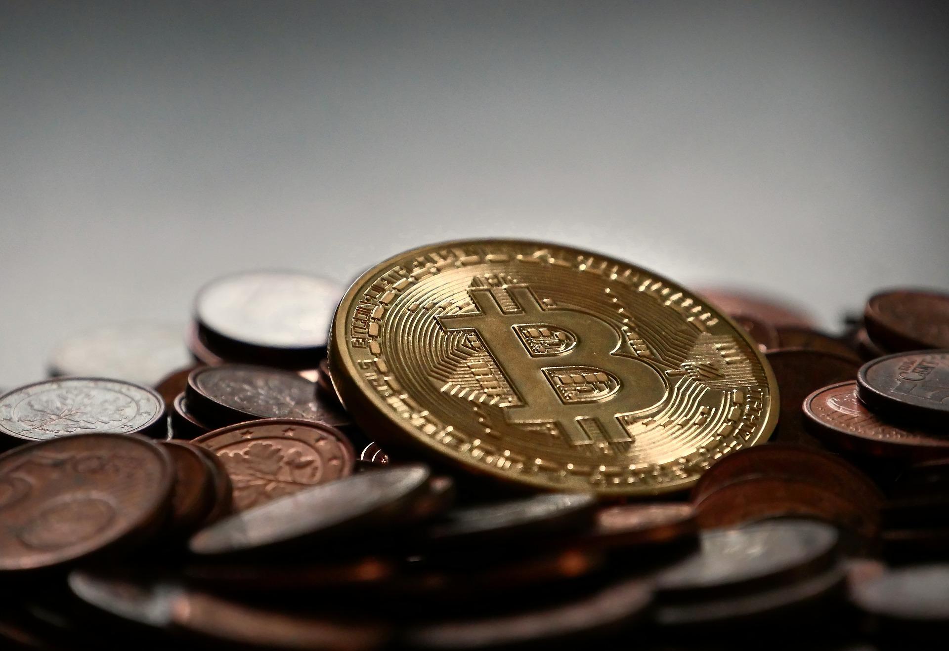 Сбор биткоинов самый доступный способ заработка в сети