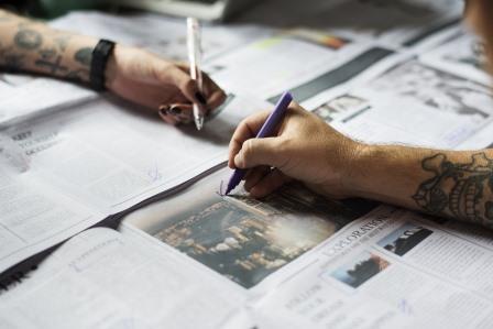 Как открыть тату салон творческая бизнес идея