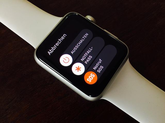Apple Watch 3 премьера умных часов от яблочной корпорации
