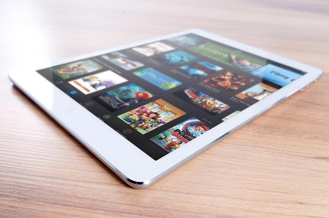 Apple iPad 2017 бесшумная премьера от яблока