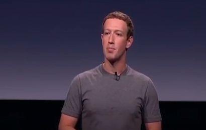 Состояние Марка Цукерберга уменьшится на 3 миллиарда
