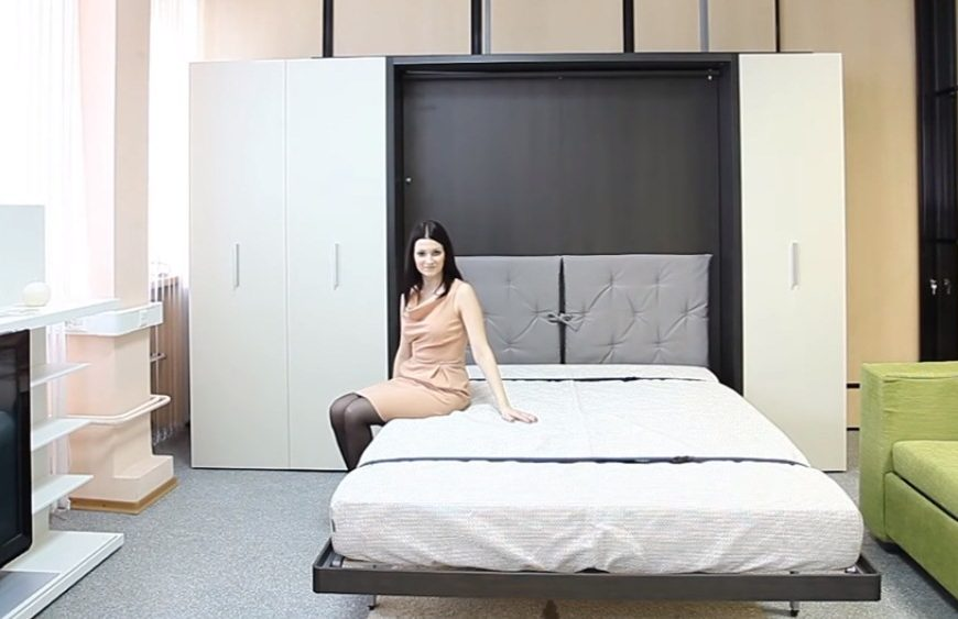 Компактная мебель – бизнес-идея для городов