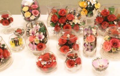 Магазин цветов в вакууме – актуальная бизнес-идея