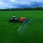 Опрыскивание полей – бизнес-идея для провинции