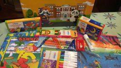 Наборы для школьников – выгодная бизнес-идея